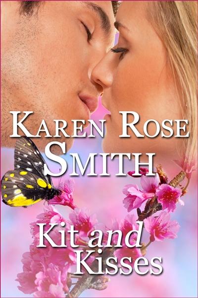 kitt-and-kisses