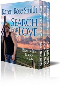 search-for-love-boxed-set-2