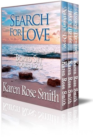 search-for-love-boxed-set-1